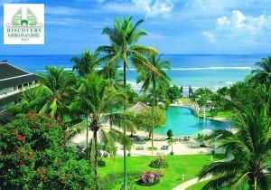 Discovery Kartika Plaza Bali Hotel