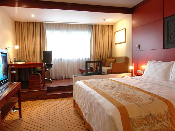 Hotel Borobudur Jakarta Artha Graha Network