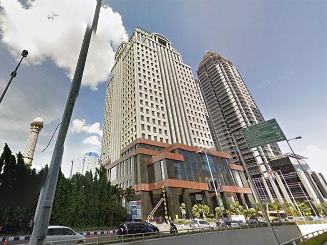 Sewa Kantor Artha Graha -  SCBD Jakarta Selatan