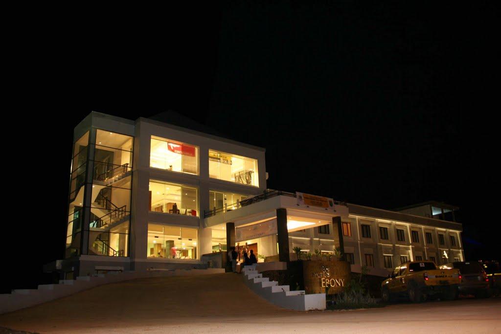 Batulicin Indonesia  City pictures : hotel ebony batulicin is located in the city centre of batulicin ...