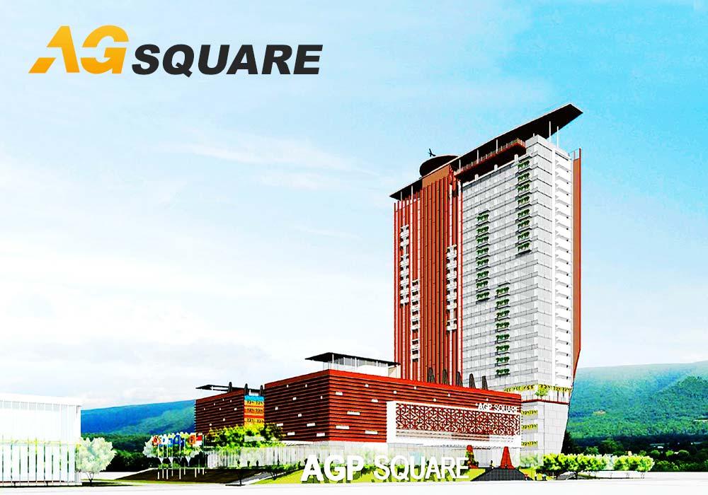 AG Square