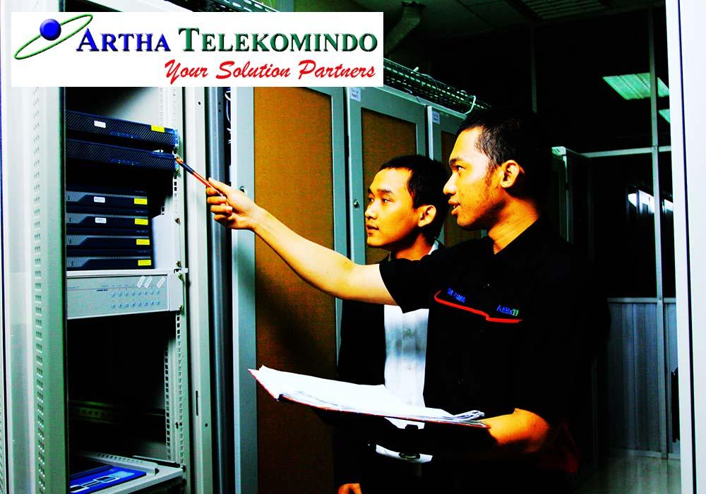 PT Arthatel Telekomindo