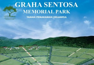 Graha Sentosa Memorial Park