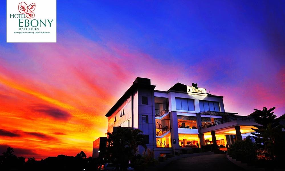 Batulicin Indonesia  city photos gallery : hotel ebony batulicin is located in the city centre of batulicin ...