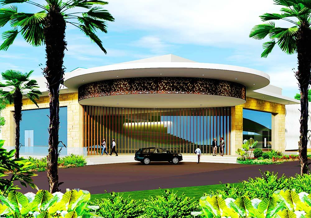 Discovery Kendari Beach Hotel