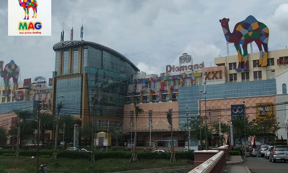 Artha Gading Mall