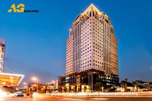 Artha Graha Building