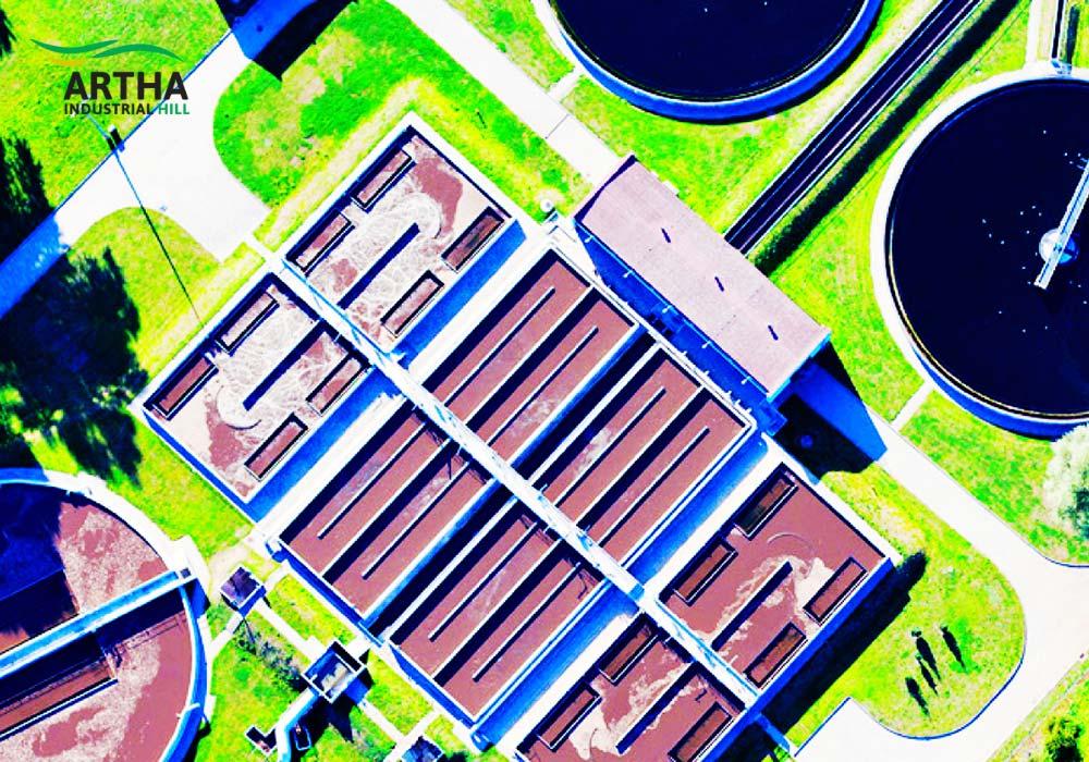 Artha Industrial Hill