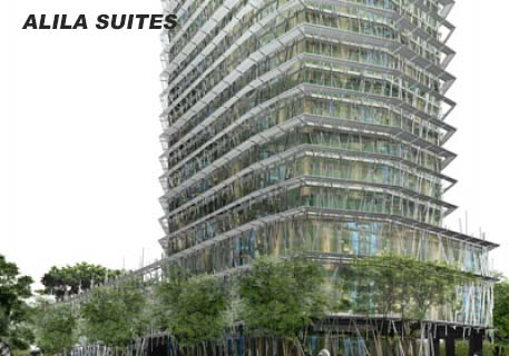 Alila Suites SCBD